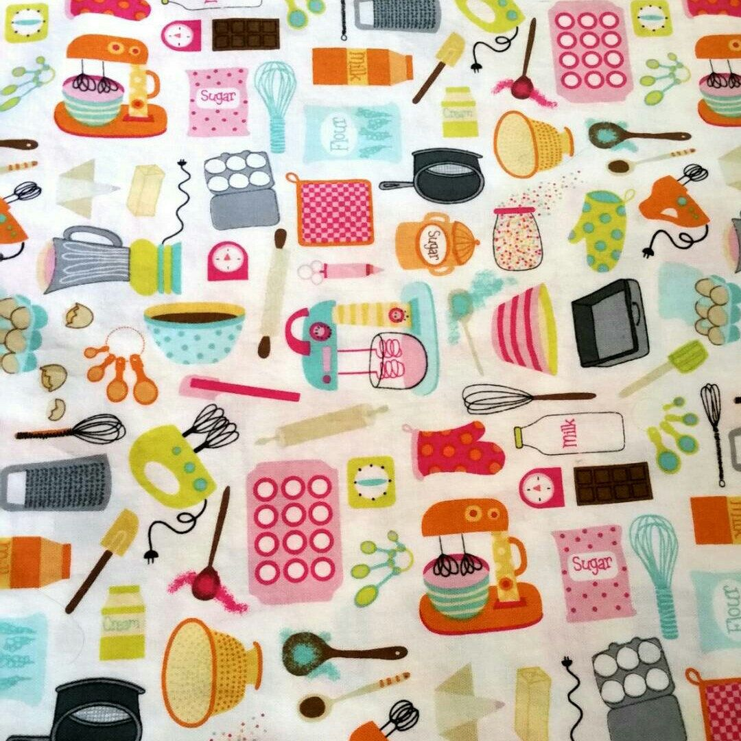 Baking Supplies Fabric New Unpaper Towels And Unsponges