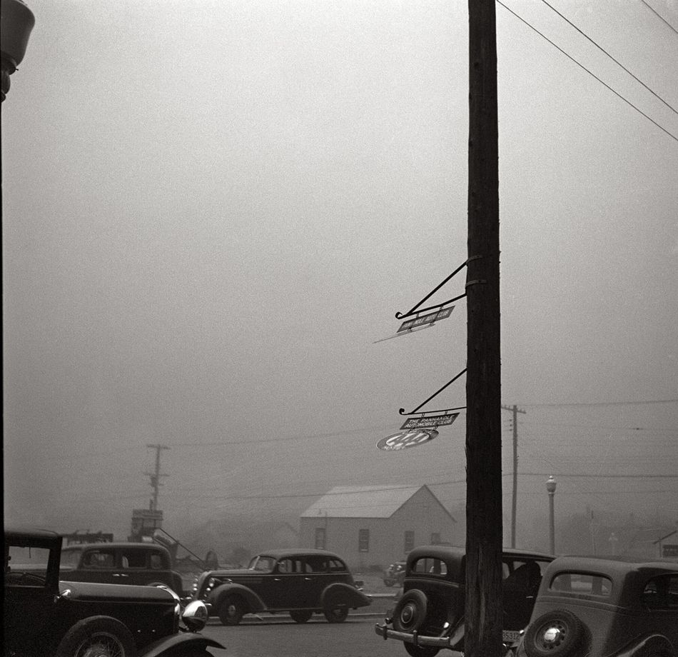 Heartbreaking Photos Of The Dust Bowl Dust bowl, Photo