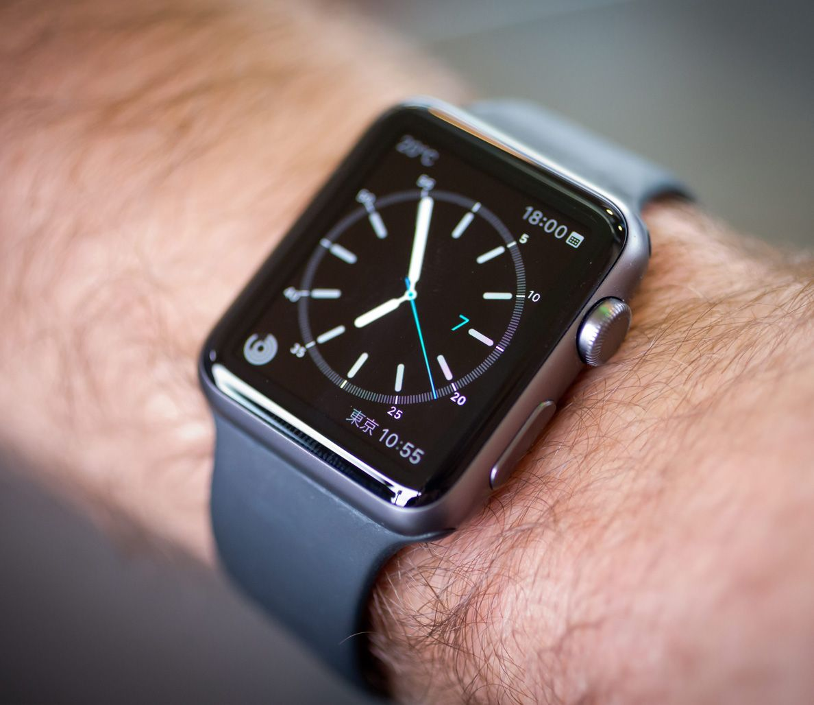 Best Apple Watch Apps - 3 Minute Mindfulness - The Best