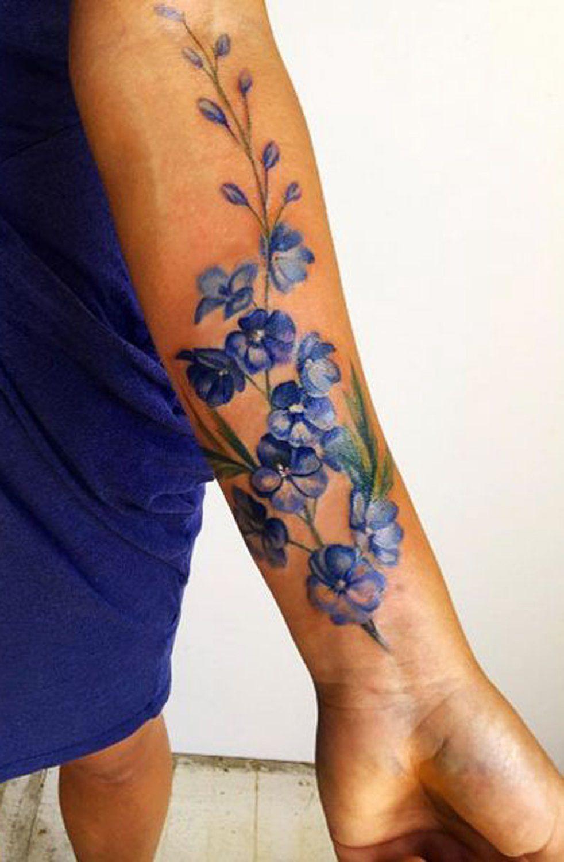 100 Of Most Beautiful Floral Tattoos Ideas Future Tattoos