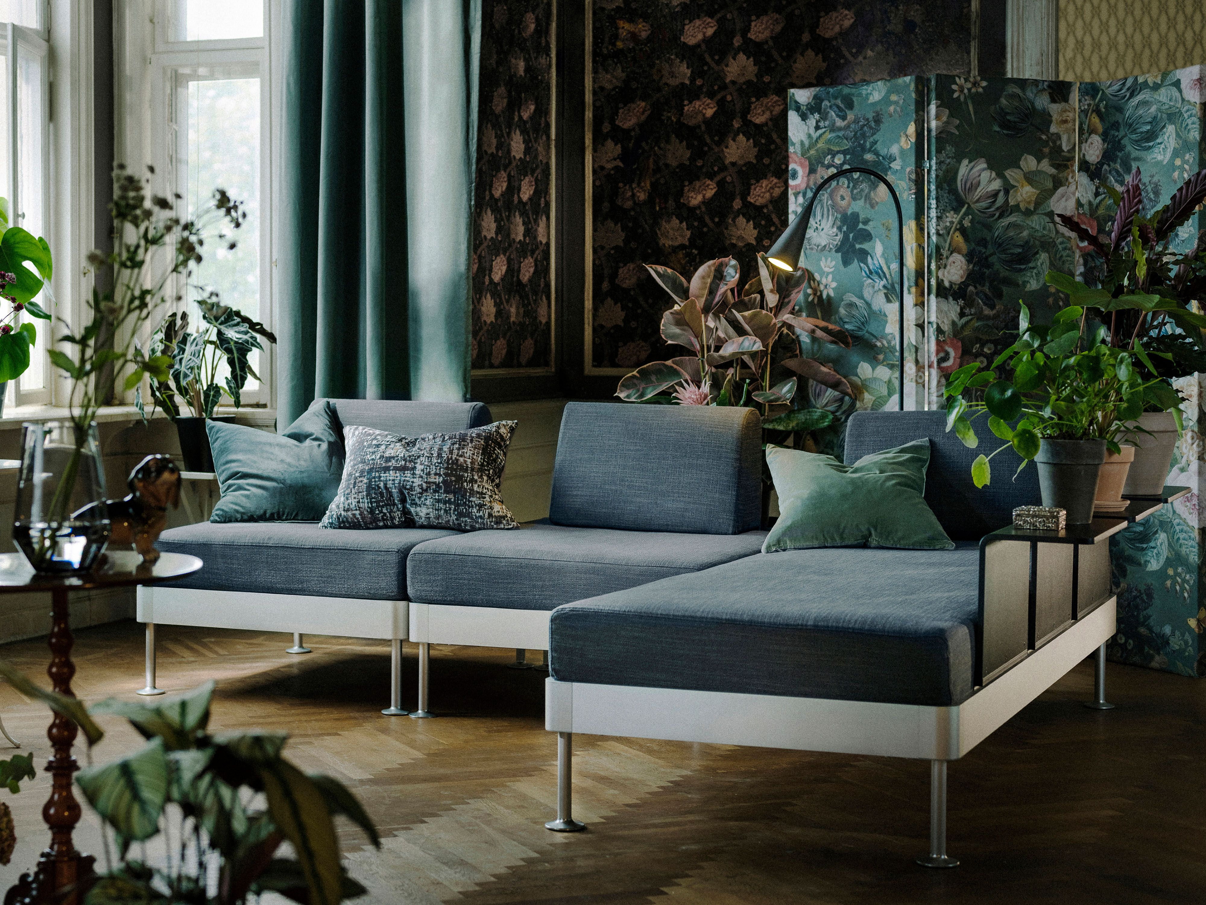 ikea deutschland delaktig ist die neue kollektion mit tom dixon ab februar 2018 wohnzimmer. Black Bedroom Furniture Sets. Home Design Ideas