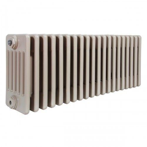 6 Column 380mm Lisse,20 sections steel radiator | Castrads.com #columnradiators #radiators #bathroomheating
