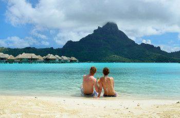 The Best Honeymoon Destinations in August - #HoneymoonDestinationsaugust