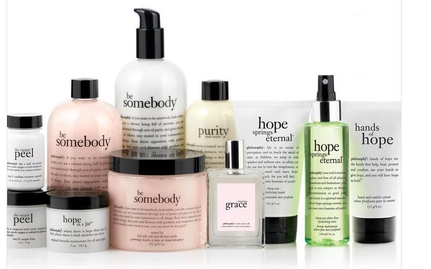 Philosophy Package Philosophy Skin Care Philosophy Exfoliating Face Wash