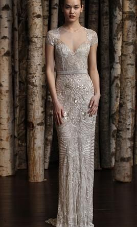 Naeem Khan Madrid 10 Buy This Dress For A Fraction Of The Salon