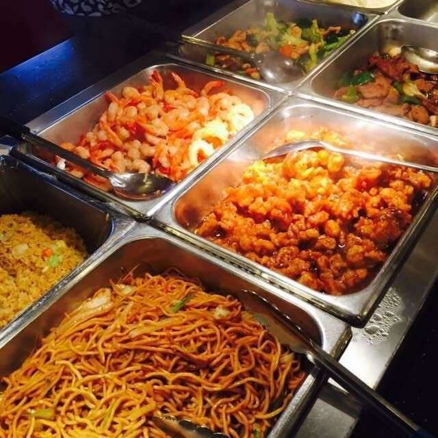 Gorham Dynasty Buffet Gorham Super Good Food At A Great Price I Have Been To Many Chinese Buffets Facebook Com Gorham Dynasty Eat Food Chinese Buffet