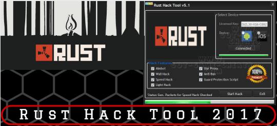 aimbot rust