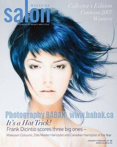 Hairstyle Magazines For Salons | Hair