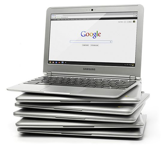 New Google Chromebook for 249 with ARM Processor (With