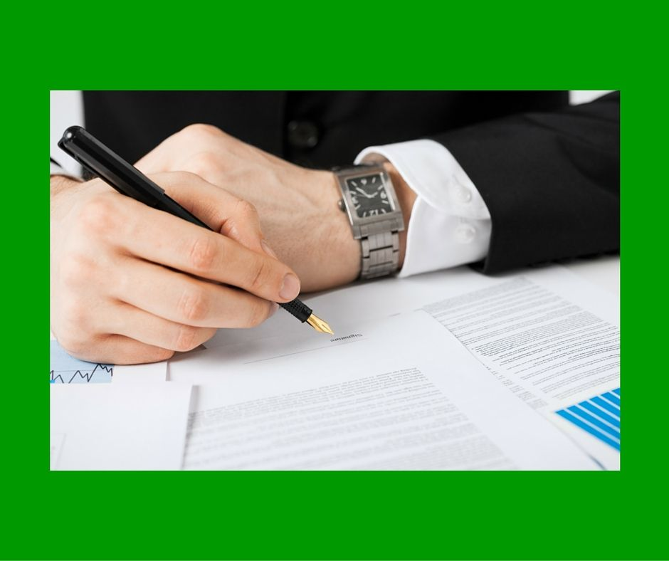 Check Your Commercial Lease Against The RFP Before You Sign Blog - commercial lease
