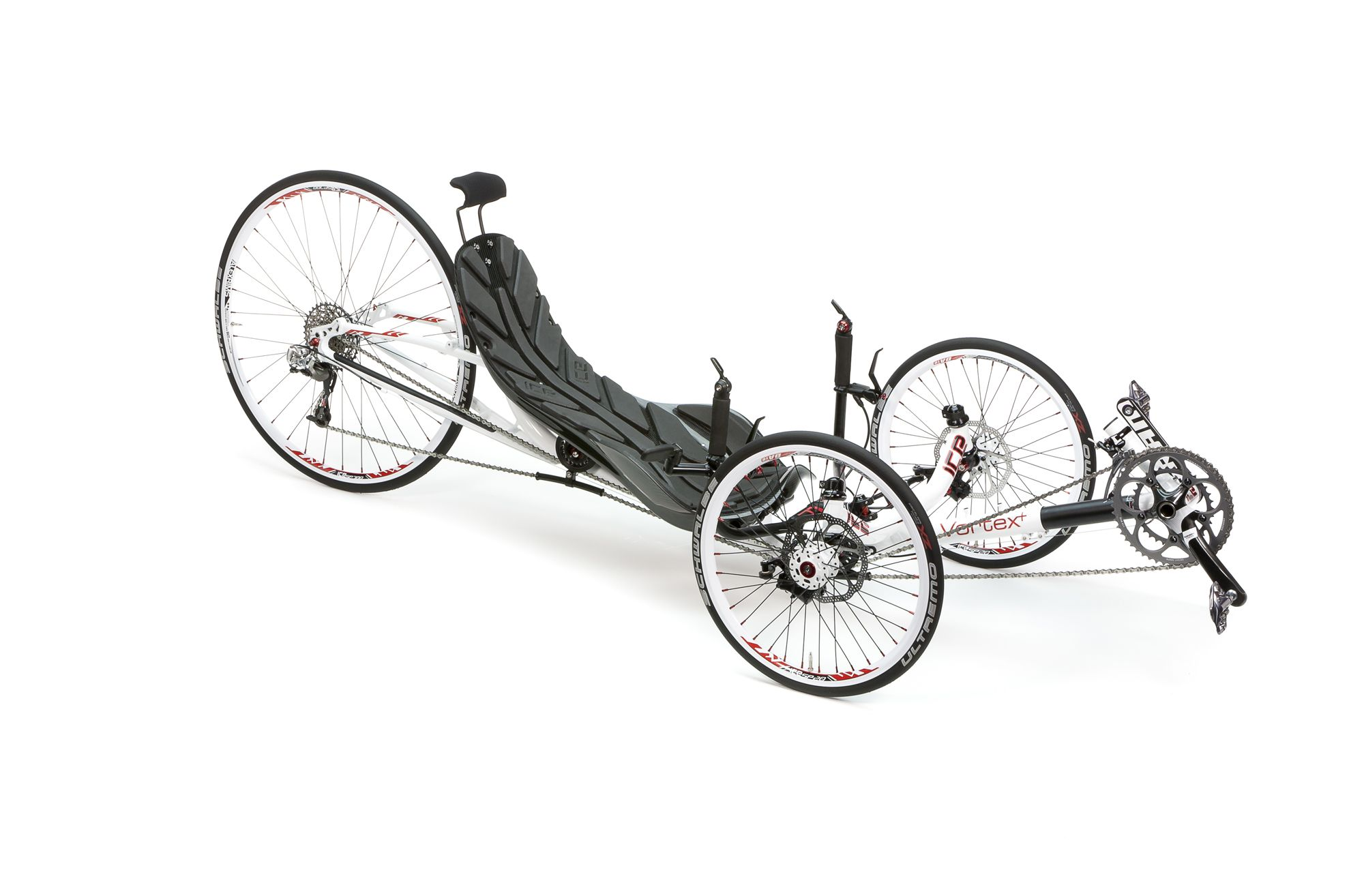 Been meaning to pin a recumbent bike for a while, but