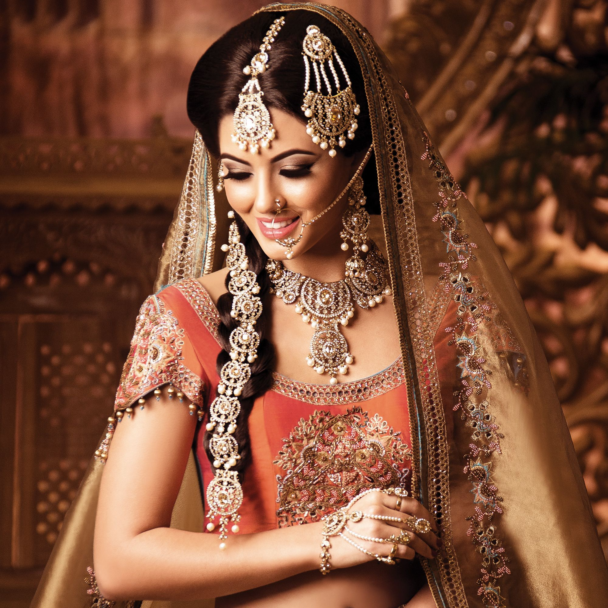 Indian Bridal Asian Bridal: Asian & Indian Style Jewellery By Kyles