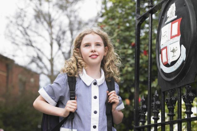Private schools vs public schools essay