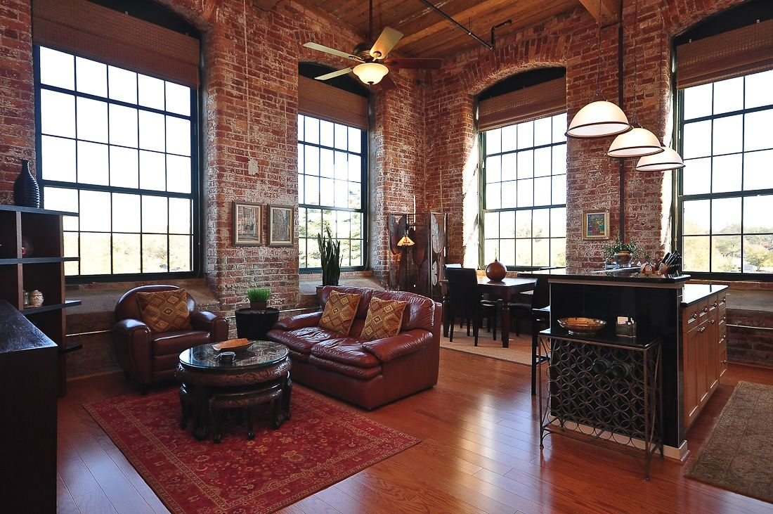 7 Lofts That Will Bring Out The Green Eyed Monster In You