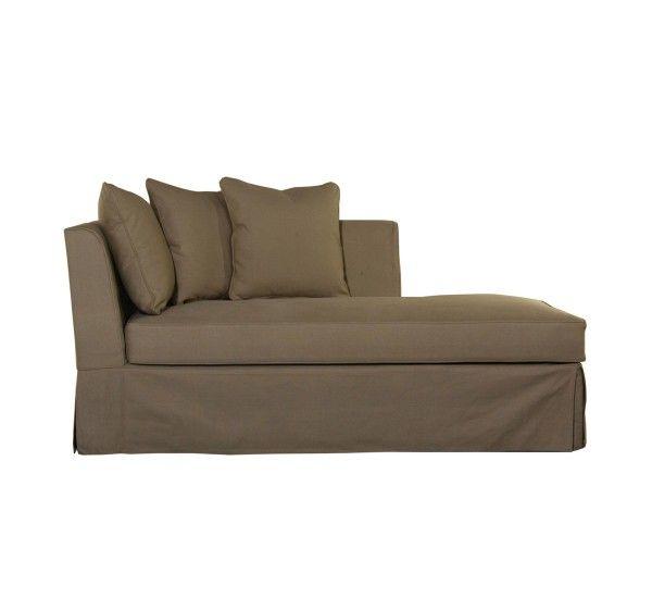 Flamant Roma Sofa Lounge €1 300 170 cm 88 cm H 74 cm