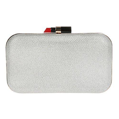 Tortor 1bacha Cly Sparkle Wedding Evening Handbag Party Clutch Wallet
