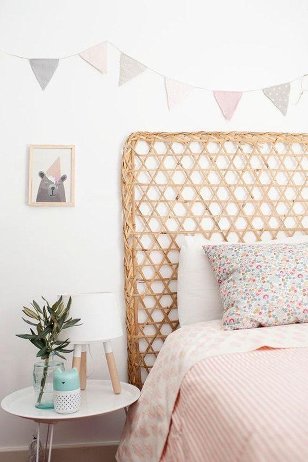 5 ideas para cabeceros de cama dormitorios hacer - Ideas de cabeceros de cama ...