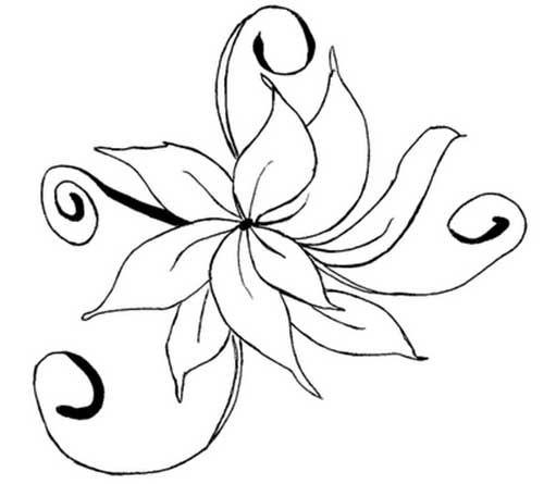 navegaçãocomo criar arte com desenhos fáceis para imprimir e