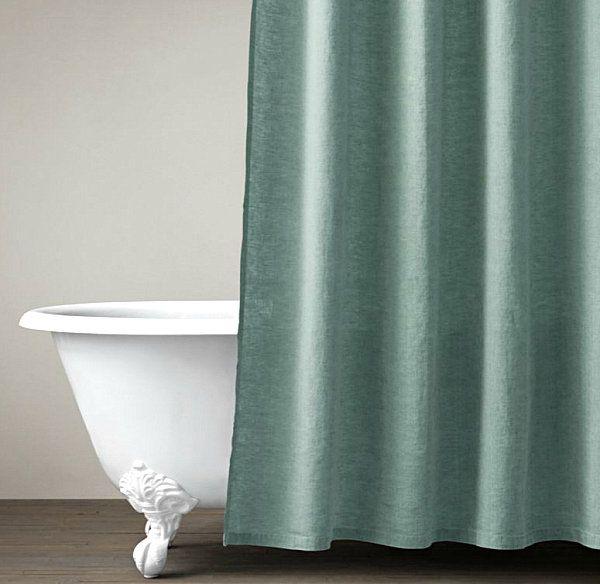 Refreshing Shower Curtain Designs For The Modern Bath Fabric