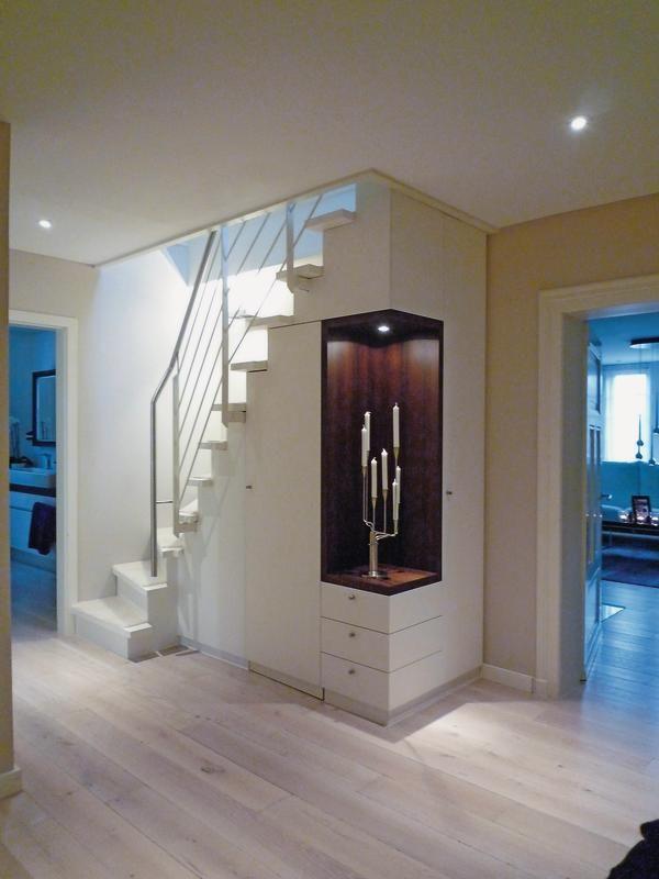 Begehbarer kleiderschrank spitzboden  Treppe Spitzboden | Spitzboden | Pinterest | Treppe, Dachstuhl und ...