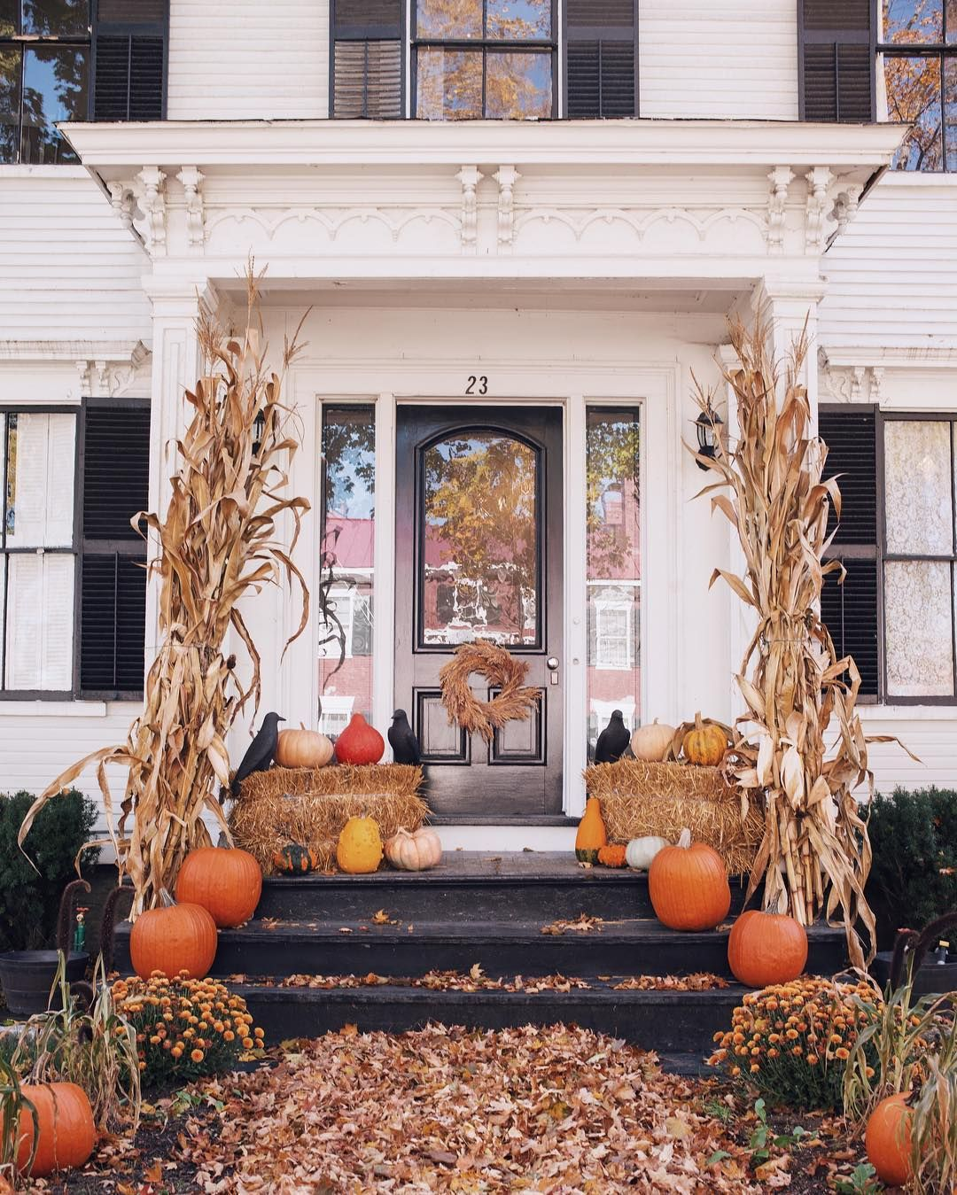 Fall Home Decorations: #woodstock • Instagram Photos And Videos