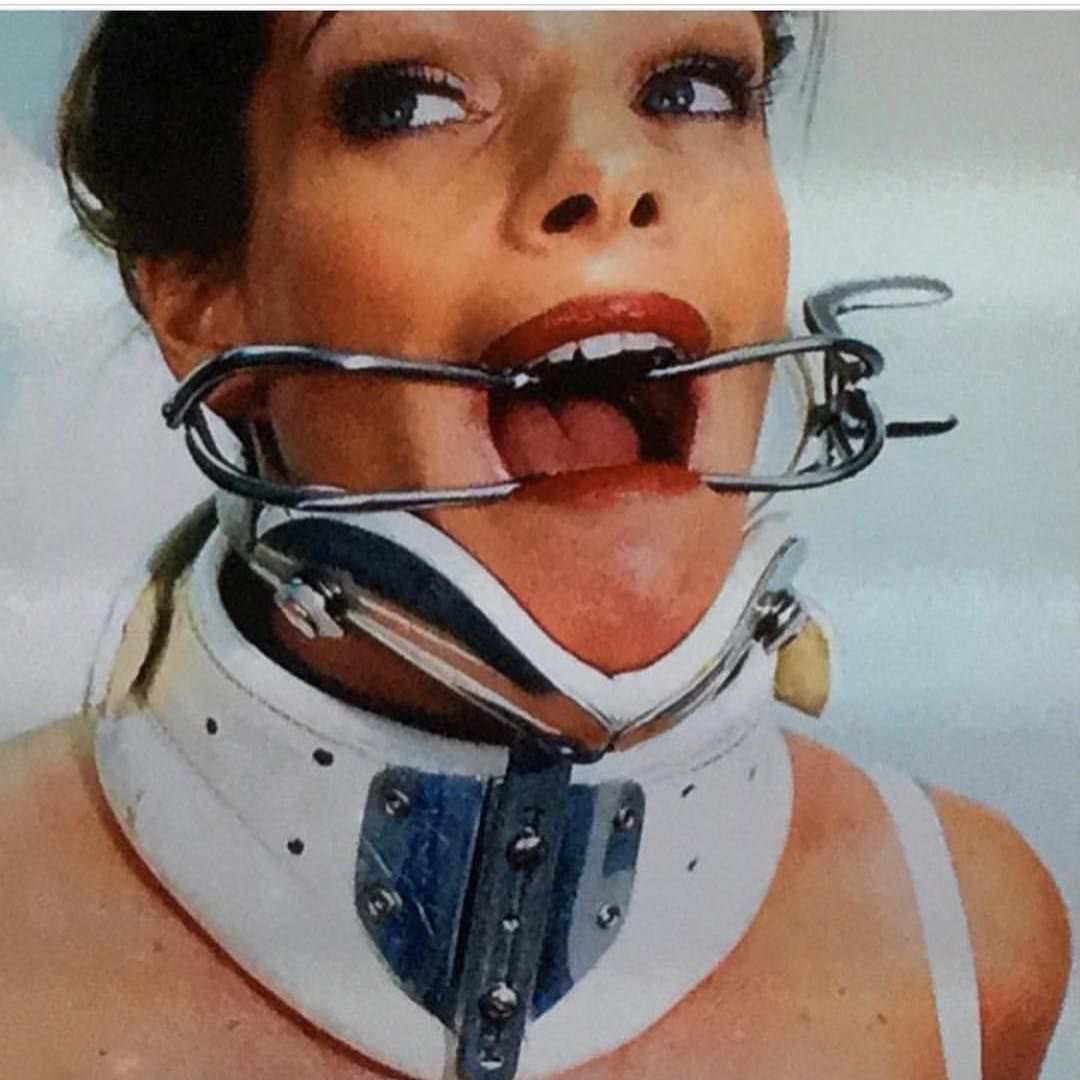 Girl With Braces Headgear Porn