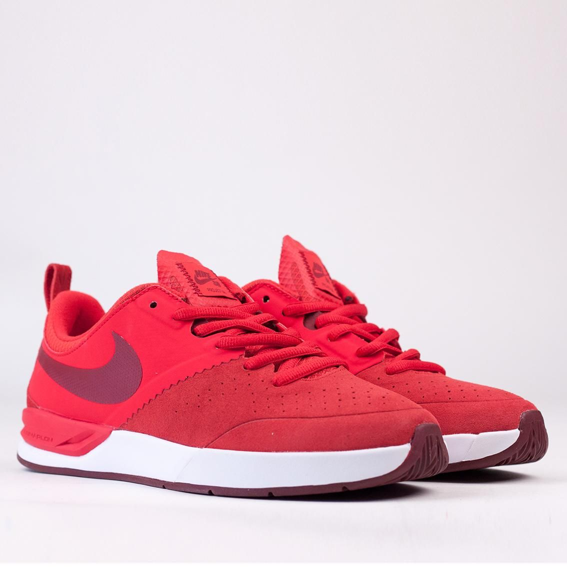 ... Nike SB Project BA - University Red White Chianti ... 81e2c00c8eb6