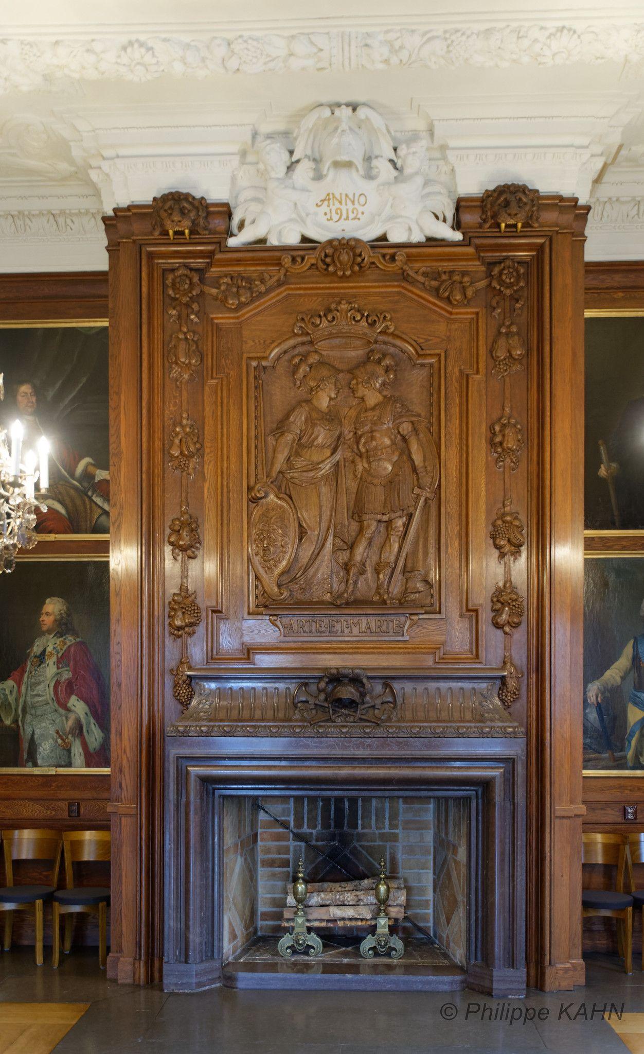 La Maison De La Suede stockholm 1175_dxo | suède - stockholm maison de la noblesse