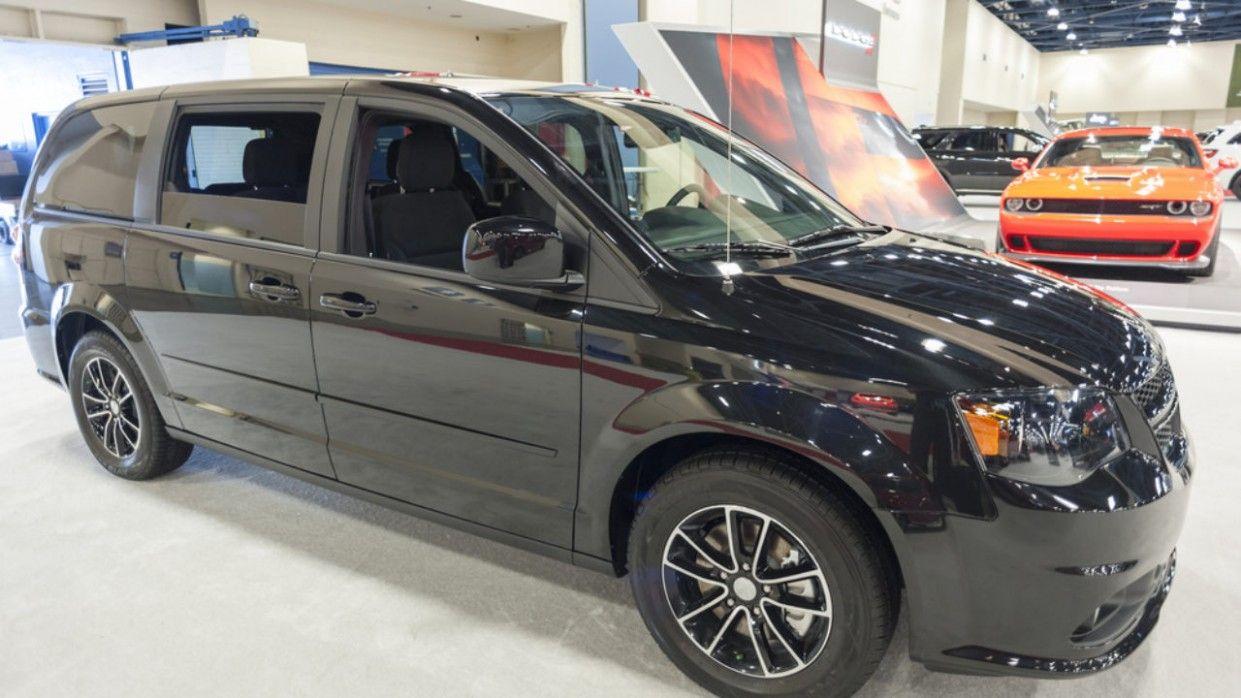 Dodge Grand Caravan 2020 Price In 2020 Grand Caravan Dodge Caravan