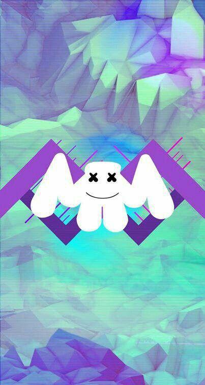 Marshmello MARSHMELLO Pinterest Dj, EDM and Wallpaper