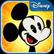 Where my mickey app ipad
