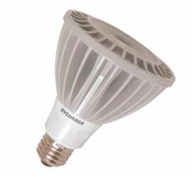 Foco Led Tipo Par 30 De 15 Watts Dimeable Marca Osram Dimmable Light Bulbs Light Bulb Led Flood Lights