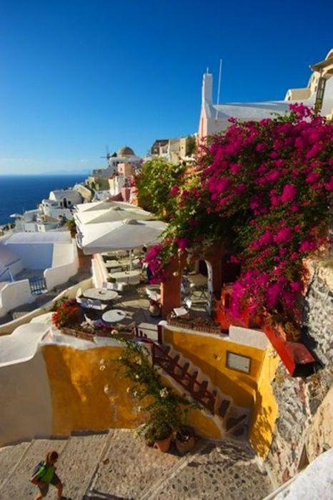 Greece-Take me away!