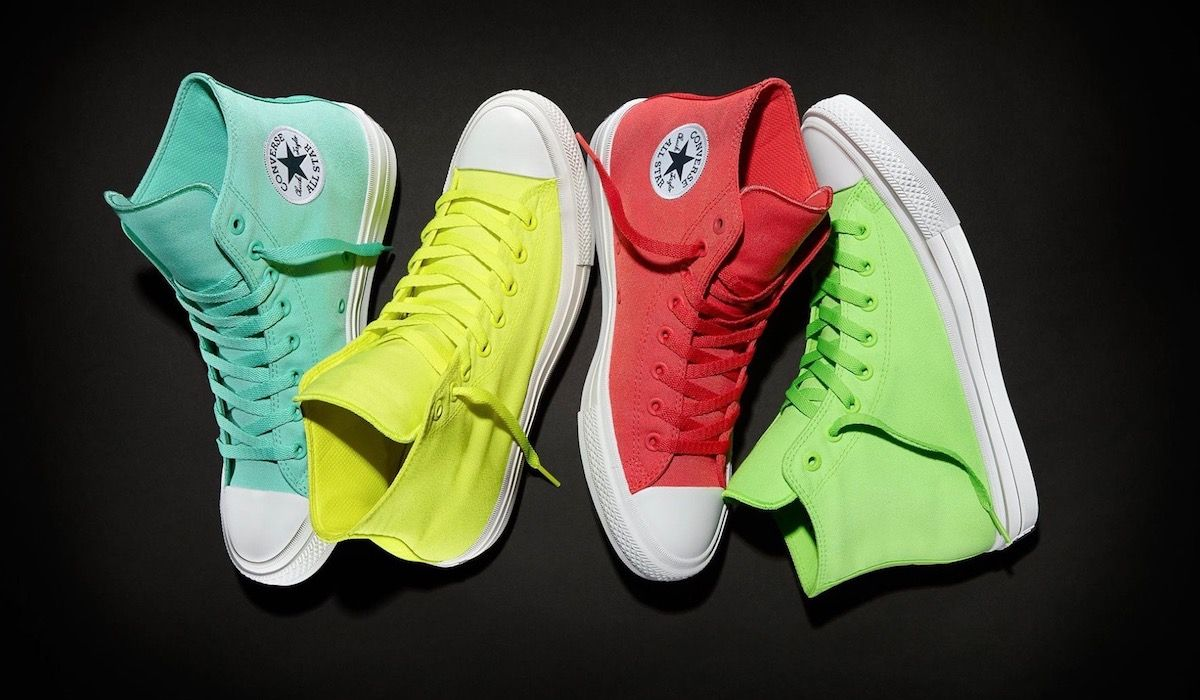 Converse Discount Code - Extra 10% Off