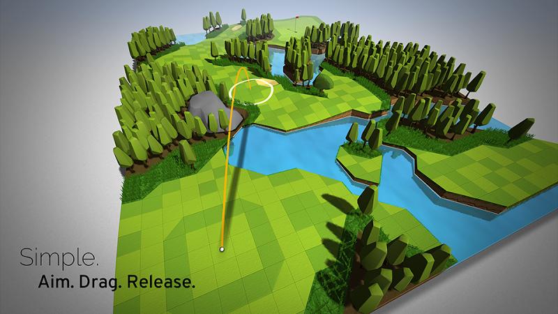 OK Golf v1.3.8.04 (Mod) Apk Mod Data http//www.faridgames