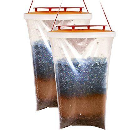 Genuine Red Top–Trappola per mosche