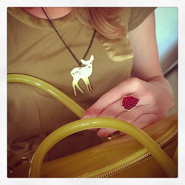 #tedbaker #nakeddesign #furla #candybag #styling