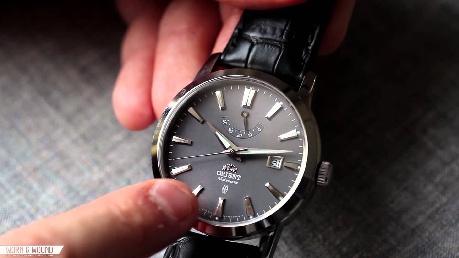 84856cf7f87 ORIENT CURATOR REVIEW - YouTube