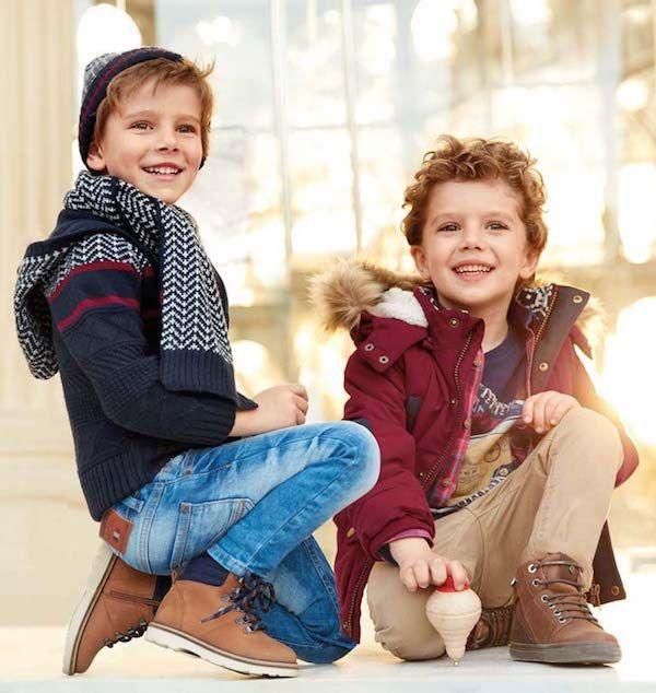 33ba48bfb Mayoral online colección de moda infantil AW 2017 | Children's Dope ...