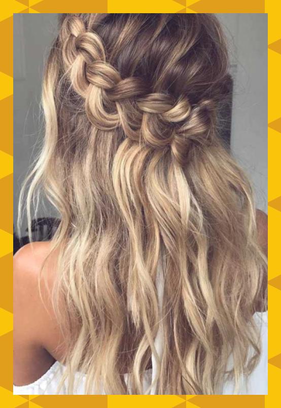 2020 2021 Frisur Ich Mag Diese Trend 60 Crown Braid Styling Ideen 2020 2021 Frisur In 2020 Braided Hairstyles Easy Thick Hair Styles Braided Hairstyles For Wedding
