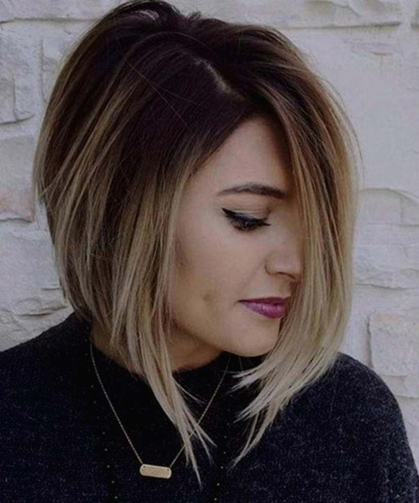 Beliebteste Damen Frisuren 2018 Trends Frisuren Frauen Bob Frisuren