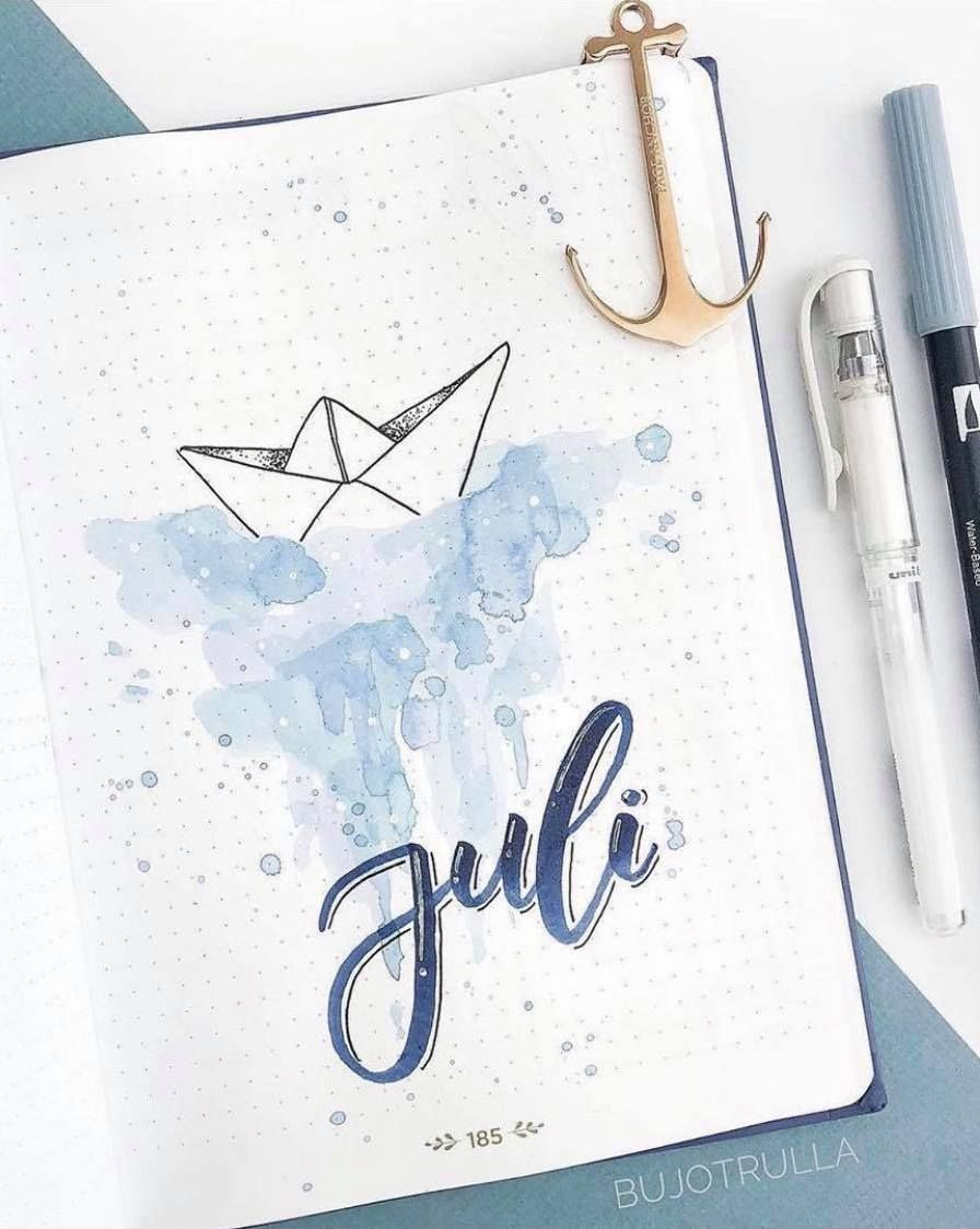 Amazing bullet journal covers #bujoidées