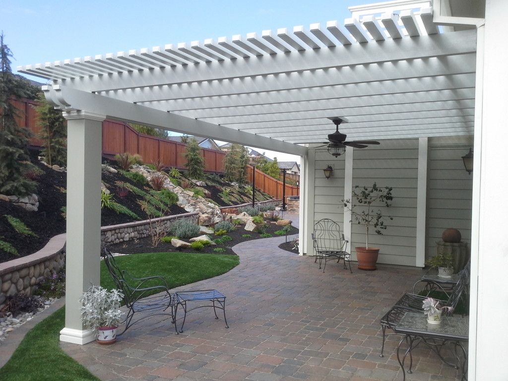 Lattice Patio Covers Bright Ideas Design Center Lattice Patio Concrete Patio Designs Small Patio Design