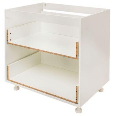 Ba os y cocinas cocinas y lavaderos muebles y for Bajo mesada lavadero