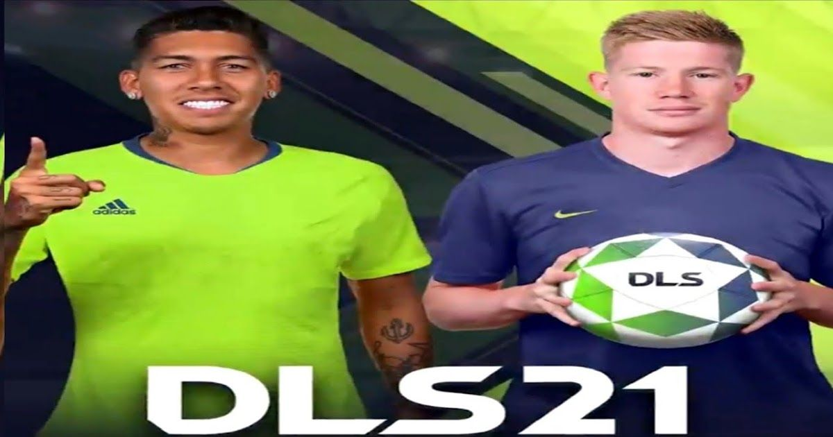 Dream League Soccer 2021 (DLS 21 App) Apk + Data 8.10 For Android | Soccer, League, Top soccer