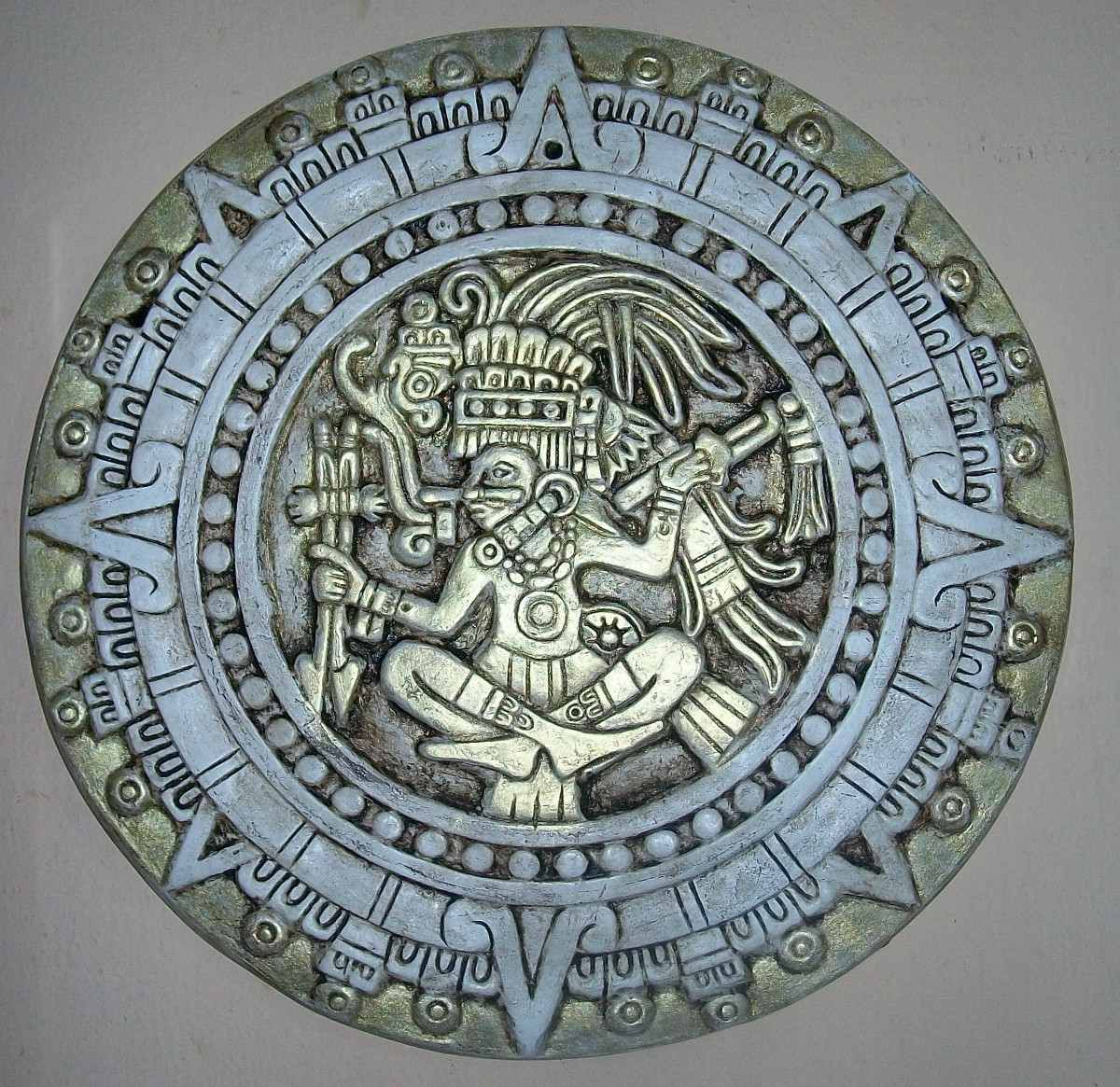 b43ec5e67 calendarios maya y azteca - Buscar con Google | Tattoo | Mayan ...