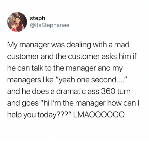 17 Funny And Frustrating Memes For Anyone Who Has Suffered Through A Customer Service Job