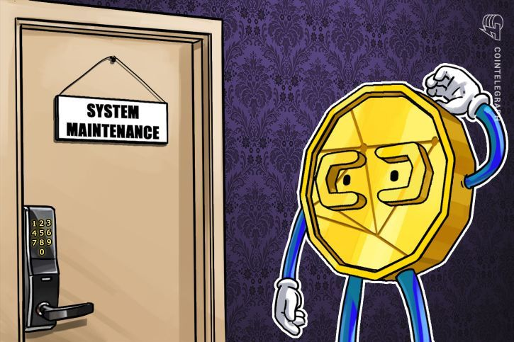 Binance Crypto Exchange Issues Risk Warning, Keeps Trading