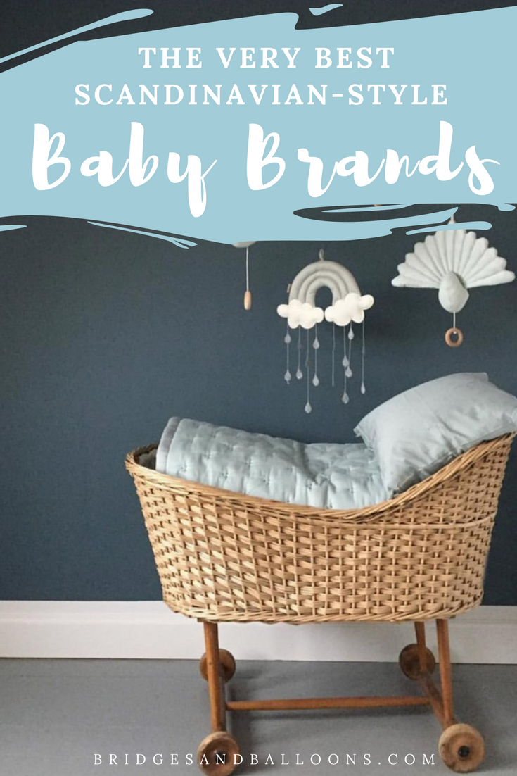 A guide to the best scandinavian baby brands find top rated products and clothing with a perfect minimalist design these cute brand name scandinavian
