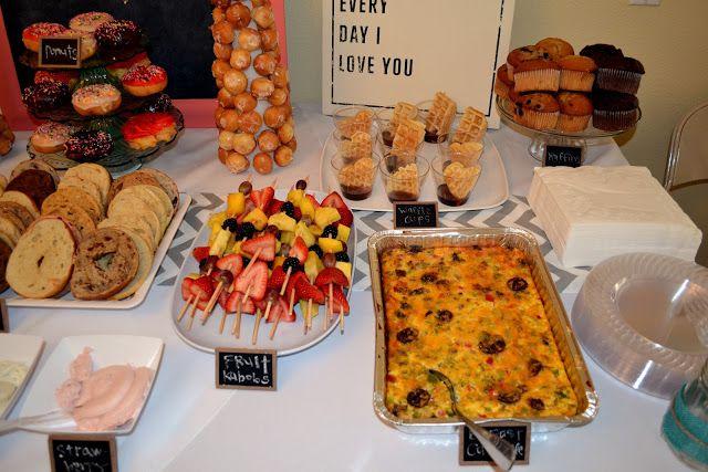 25 Best Ideas About Drink Menu On Pinterest: Best 25+ Bridal Luncheon Menu Ideas On Pinterest